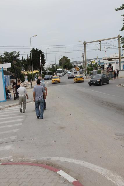 Sidi Bou Said, Tunis, Tunisia 023