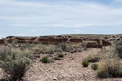 Mark 138a (markbyzewski) Tags: arizona ugly petrifiedforestnationalpark puercopueblo