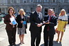 """Presenting of Report on Heads of Aftercare Bill to Minister Reilly • <a style=""""font-size:0.8em;"""" href=""""http://www.flickr.com/photos/86095592@N07/14490040090/"""" target=""""_blank"""">View on Flickr</a>"""