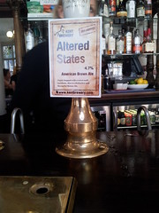 Kent Brewery - Altered States (DarloRich2009) Tags: beer kent ale brewery bitter camra realale alteredstates campaignforrealale handpull kentbrewery kentbreweryalteredstates kentalteredstates
