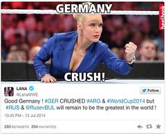 Lana... Share!