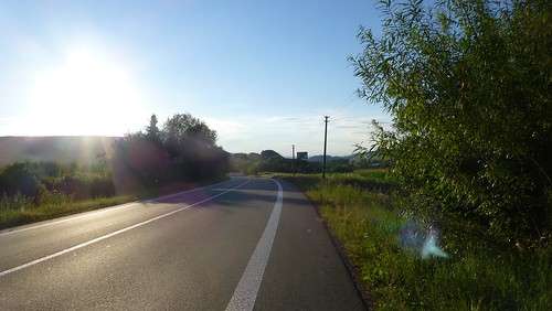 My bike trip form Česká Třebová to Prague in 2days sleeping in tent and ride about 15h33m and over 205Km nice trip, notes from this trip you can find at my blog blog.adlg.cz