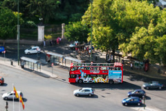 Tesoro #10 autobus (elior3d) Tags: madrid buscandoeltesoro nx30mm tesorolvm juegolvm
