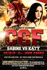 Sabine Mondestin vs Katy Perry (bleencash) Tags: show red people film television fashion cat magazine movie poster stars carpet star oscar fight model katy lasvegas martialart famous fame arena business event entertainment hollywood actress reality celebrities vs punch premiere boxing celeb sabine mgm ufc perry catfight tabloid redcarpet gossip showbiz starsystem tmz publiccharacter celebritynews katyperry hollywoodgossip mondestin clbrit sabinemondestin queensabine queeensabinemondestin
