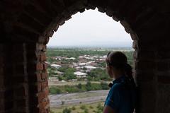Georgia - Tbilisi to Azerbaijan