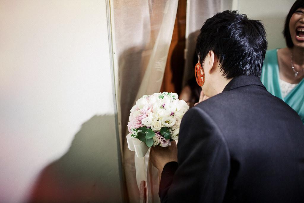 柏緯&書綾Wedding119