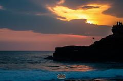 DSC_2631-FL (j i m m y_t a m p) Tags: sunset sea sky bali cloud beach landscape nikon tanahlot nikon1755 traveldestination nikon1755mmf28 d7000 nikond7000