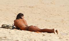 Pretty girl on the beach IMG_8470bs (forum.linvoyage.com) Tags: sea cute sexy girl long flickr pretty dress 10 top leg bikini 100 phuket legged viewed