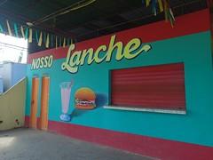 "Snack aux faux airs américain à la frontière Colombie-Bresil • <a style=""font-size:0.8em;"" href=""http://www.flickr.com/photos/113766675@N07/14701459063/"" target=""_blank"">View on Flickr</a>"