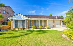 2 Mackenzie Place, Kearns NSW