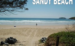 Lot 113 Pearl Place, Sandy Beach NSW