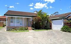 17/56 Fitzgerald Road, Ermington NSW