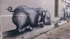 #StreetArt Bruxelles (003)
