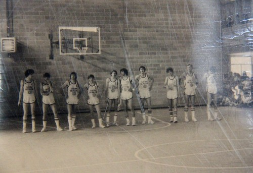 Collegno Basket Story 1