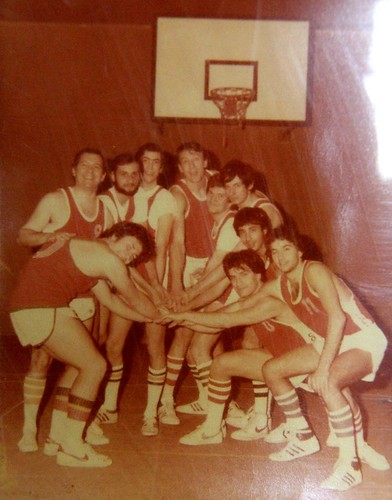 Collegno Basket Story 5