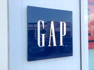 Gap, From FlickrPhotos
