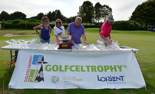 Golf Trophy 63
