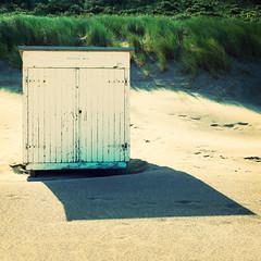 Domburg - Strandhuisje - zaterdag 23 augustus 2014 (GeertMania) Tags: domburg moocard fotojg 201408