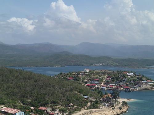 Santiago de Cuba Bay