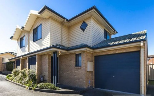 1/122A Croudace Road, Elermore Vale NSW