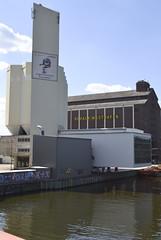 Westhafen (berlin.global) Tags: berlin industry germany deutschland westhafen icd moabit
