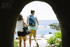 Rhode Island Adventures (Rachel Worthman) Tags: ocean travel summer portrait beach coast photoshoot hike adventure rhodeisland newport backpack editorial herschel wander eastcoast hsco nikond7000 herschelsupplyco