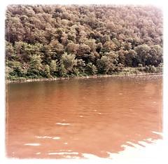 Delaware River  Worthington State Forest   New Jersey (lotos_leo) Tags: travel river newjersey delaware waterscapes worthington stateforest путешествие crossamerica поамерике crossamerica2014