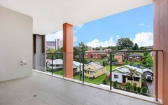 61/22 Gladstone Avenue, Spring Hill NSW