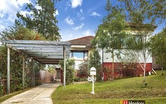 34 Braddon Street, Blacktown NSW