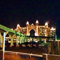 Atlantis the Palm (nikol4os) Tags: hotel dubai uae atlantis 7star  atlantisthepalm