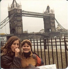Nic and Mare_1974_TowerBridge 001
