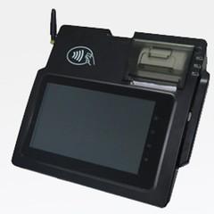 Urovo รุ่น i9300 เครื่องคอมพิวเตอร์ระบบปฏิบัตรการแอนดรอยด์ (Android) ขนาดเล็กกระทัดรัด สามารถทำงานทุกอย่างในเครื่องเดียว และยังสามารถชำระเงินผ่านธุรกรรมอิเล็กทรอนิกส์ได้อย่าง รวดเร็ว สะดวกสบาย นอกจากนี้ยังลดต้นทุนในการใช้อุปกรณ์ฮาร์ดแวร์ได้อย่างมาก    TEL