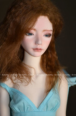 Zaoll dreaming Luv NS (owned by Ruth) (Solsikke al Sol) Tags: ns dreaming sd luv bjd solsikke faceup dollmore zaoll