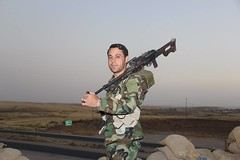 (Kurdistan Photo ) Tags:   peshmerga