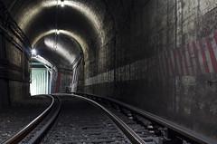 Beneath the streets (dickytwentyone) Tags: subway metro urbanexploration tresspass marquesdepombal lisbongraffiti lisbonmetro lisboametro lisbonunderground lisbonsubway