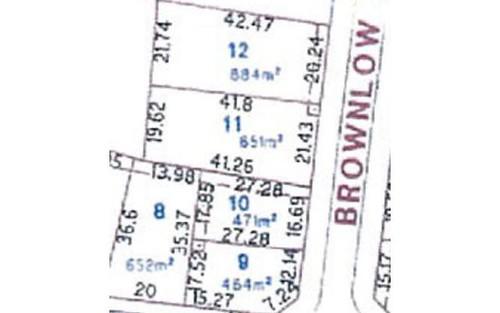 12 Brownlow Drive, Bourkelands NSW