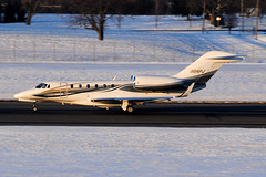 750 Citation X N84PJ at KCMH (Lunken Spotter) Tags: travel winter columbus sunset ohio snow cold travelling ice plane airplane corporate evening frozen flying airport frost december snowy aviation jets airplanes flight jet freezing sunsets slush corporation business international planes oh icy airports aviao winglet wintertime departure flugzeug takeoff cessna avion departing winglets cmh c750 wintry flug cessnacitation internationalairport franklincounty jetspeed businessjet portcolumbus corporatejet portcolumbusinternationalairport cessnacitationx ejm kcmh centralohio cessna750citationx executivejetmanagement n84pj hamptonairwaysinc ejm84 hamptonairways