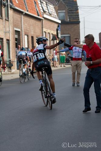 UCI MJ 2.1 Koksijde 147