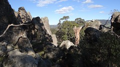 Hanging Rock (Christine Amherd) Tags: creativity australia victoria vic australien ine hangingrock passionate rockformation macedonranges mypassion christinescreativityphotography christinesphotography
