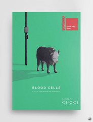 Blood Cells (binalogue) Tags: film college festival movie poster icon biennale iconographic