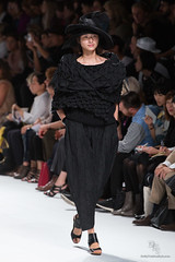 [PFW] Issey Miyake Ready-To-Wear SS2015
