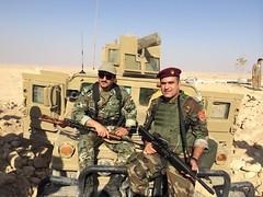 (Kurdistan Photo ) Tags: democracy refugee unhcr kurdish barzani kurd   peshmerga peshmerge   kurdene          hermakurdistan