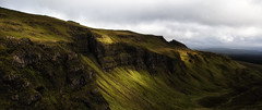 Coire Scamadal, Isle of Skye (J McSporran) Tags: mountains skye scotland highlands isleofskye trotternish westhighlands oldmanofstorr coire theoldmanofstorr thestorr scamadal coirescamadal