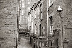 Unknown (Dundee City Archives) Tags: old architecture buildings design photos dundee victorian row flats step era housing tenements victorianhousing victoriantenements olddundeephotos