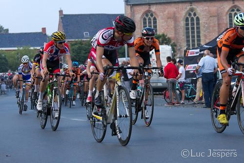 UCI MJ 2.1 Koksijde 173