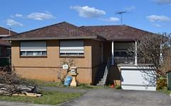 30 Phoenix Crescent, Casula NSW