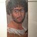 Mummy Portrait of a Bearded Man (170-180 CE)