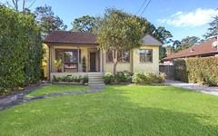 15 Hewitt Avenue, Wahroonga NSW