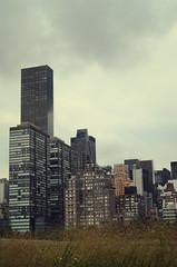 (^ C o r t  s T r i a n a) Tags: street urban ny newyork architecture arquitectura rainyday manhattan explore modernarchitecture arkitektur unitednationsplaza trumpworldtower arquitecturamoderna aplusphoto costaskondylis colourartaward artlegacy donaldtrumptower fourfreedomspark