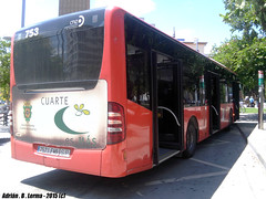 The World\'s Best Photos of citaro and zaragoza - Flickr Hive Mind